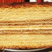 немецкий пирог,(торт- дерево) баумкухен