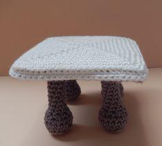 A table seldom comes alone   Ami loves Gurumi
