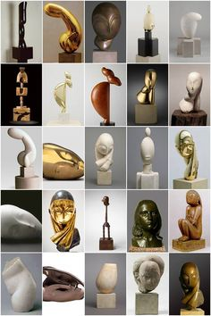 Brancusi Art Woman Inspiration Romania Travel Brancusi Home Abstract Sculpture, Sculpture Art, Brancusi Sculpture, Constantin Brancusi, Romania Travel, Ceramics Projects, Learn Art, Ceramic Artists, Art Forms