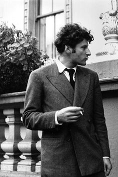 Young Lucien Freud