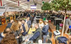 SINCE 8TH OCTOBER TO 27TH NOVEMBER 2015 . 86° edition International Alba white Truffle fair.