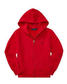 af4d02a9fd8 Ralph Lauren Childrenswear Boys  Zip-Up Fleece Hoodie - Big Kid. Trinity  Billingsley · Jackets