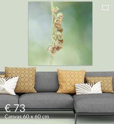 Nieuw in mijn Werk aan de Muur shop: wiegen op de wind Sofa, Couch, Love Seat, Canvas, Furniture, Home Decor, Art, Tela, Art Background