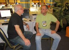 I UFOZ 2012 – Entrevista com o coordernador do evento e editor da Revista UFO, A. J. Gevaerd