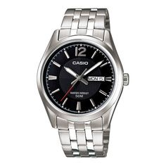 Call @ 9769465202. Shopattack.in is the leading provider of Casio Black Textured Dial Men Watch MTP-1335D-1A. Watches are available at Rs.2965/- only after 34 % discount. !!!!