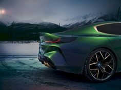 The BMW Concept M8 Gran Coupe - The Taste of Future from the Premium Brand https://www.designlisticle.com/the-bmw-concept-m8-gran-coupe-the-taste-of-future-from-the-premium-brand/