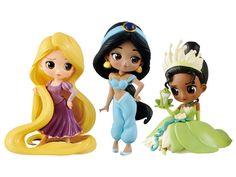 バンプレスト「Q posket Disney Characters Petit」vol.1