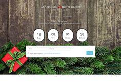 Deltag i julekalenderen og vind lækre præmier! Hver dag frem til den 24. december kan du vinde lækre præmier i Arp-Hansen Hotel Group's julekalender.