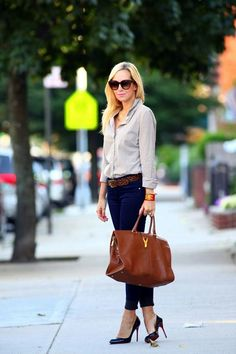 Perfect Interview Outfits For Women (23)