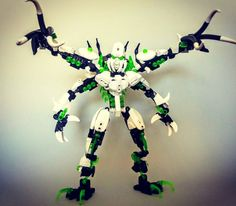 "138 Likes, 2 Comments - Jayfa (@jayfa_joss) on Instagram: ""~ Dread - newest MOC of mine, full album coming soon #bioniclemoc #bionicle #lego #spoopy"""