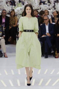 Défile Christian Dior Haute couture Automne-hiver 2014-2015