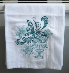 Hey, I found this really awesome Etsy listing at https://www.etsy.com/listing/224297782/flour-sack-kitchen-towel-embroidered