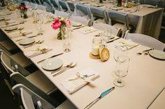 Présentation table La Mangue Verte