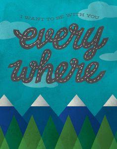 Everywhere by Fleetwood Mac Stevie Nicks