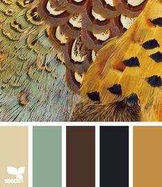 ****************** Palette - color - tan - nude - beige - green - black - dark - brown - yellow - mustard