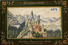 There is a worryingly buoyant trade in paintings by Hitler despite them being deemed to have little artistic merit. Adolf Hitler painting of Bavarian castle among works fetching €391,000 at auction.