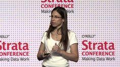 "Strata 2013: Yael Garten, ""Big Data on Small Devices: Data Science goes ..."
