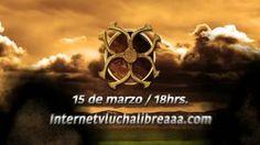 Rey de Reyes iPPV trailer