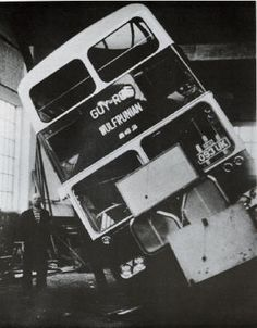 Bus Coach, Abandoned Cars, Wolverhampton, Busses, Health And Safety, Coaches, Transportation, Guy, England