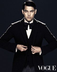 Jung Woo Sung..SO SEXY <3