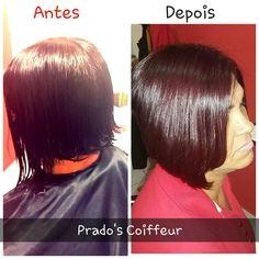 #haircut 💇  #Shortbob  #coloraçãored