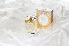 Fleurs de MARIAGE Eau de Parfum for Women + Natural Spray 50 ml - Retail price: £ 55.00 + Best Wedding Perfume Gift Idea + Fragrance of Celebration: Amazon.co.uk: Beauty
