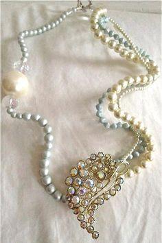 Unique necklaces