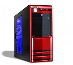 When you sit down and want to take over and move into your virtual world of gaming, you expect that the machine that you will be using is going to Quad, Windows 10, Pc Tower, Gaming Computer, Tv Videos, Locker Storage, Desktop, Games, Computers