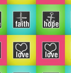 'Love Faith Hope Love' iPad Case/Skin by Ioan Rosca Nastasescu Canvas Prints, Framed Prints, Art Prints, Faith Hope Love, Love S, Ipad Case, Are You The One, Greeting Cards, Throw Pillows