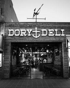 Dory Deli Debuts in Newport Beach - Locale Magazine