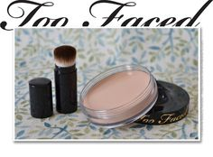 Too Faced Air Buffed BB Cream Review: Lightweight and Natural Looking? via @15 Minute Beauty
