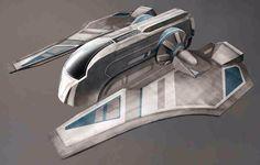 Aka'jor shuttle