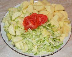 Legume proaspete pentru ghiveci Cobb Salad, Cabbage, Vegetables, Food, Veggies, Vegetable Recipes, Meals, Cabbages, Yemek