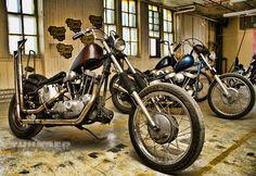 2014 Mama Tried Motorcycle Show. See more at Thunderpress.net.