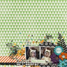 Layout using {All Hallows Eve} Digital Scrapbook Kit by Melissa Bennett Designs available at Sweet Shoppe Designs http://www.sweetshoppedesigns.com/sweetshoppe/product.php?productid=32322&cat=780&page=1 #melissabennettdesigns
