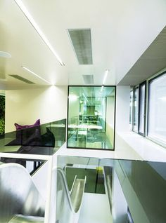 10 Cool Office Spaces | Office spaces, Spaces and Innovative office