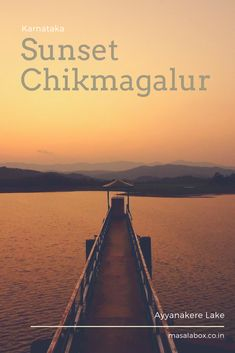 Explore the beautiful coffee plantations and the many hills of Chikmagalur, Karnataka, India