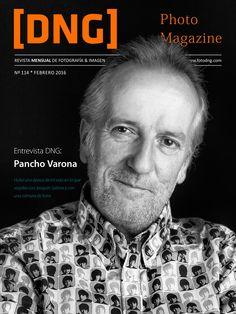 DNG Photo Magazine Nº 114, Febrero 2016 disponible para descarga