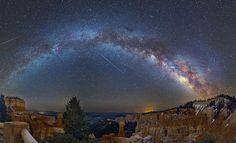 Cometa Linear: Nuova Pioggia di Stelle Cadenti in Maggio? – Comet 209P/LINEAR: A New Meteor Shower in May? | DENEB Official ©