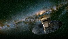 The Gaia Telescope launched December 19, 2013 will scan the entire sky, collecting data on 1 billion stars in our galaxy