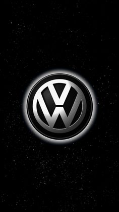 Vw Golf Wallpaper, Logo Wallpaper Hd, Apple Wallpaper, Dark Wallpaper, Colorful Wallpaper, Mobile Wallpaper, Wallpapers, Volkswagen Group, Volkswagen Logo