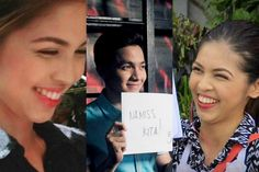 15 Reason Why Alden Richards Fell In Love with Yaya Dub Maine Mendoza, Alden Richards, Celine Dion, My Beauty, Falling In Love, My Hero, Entertaining, Music, Youtube