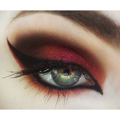 Pinterest ❤ liked on Polyvore featuring beauty products, makeup, eye makeup, eyes, beauty and makeup eyes