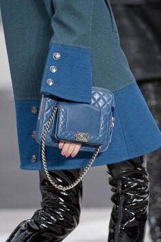 Chanel Details A/W '13