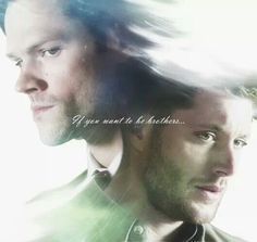 You'll have to rewrite time! Maybe Dean can do that now!