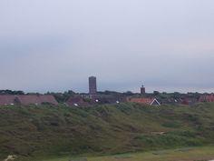 Norderney Aussichtsturm