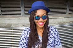 ModaVracha's Spot | Personal Style | Fashion Blog: Personal Style: Oversized Knitted Cardigan And Fedora Hat Autumn Style