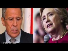 BREAKING Major Newspaper Confirms Hillary Was BOUGHT by Russians  EVERYT...