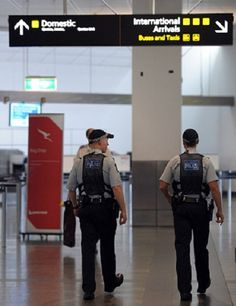 Australian customs officers to be allowed to carry firearms in airports Australia's immigration minister, Peter Dutton, announced that, as part of the merger between customs and the immigration department into the new Australian border force (ABF), Australian Customs and Border Protection [...]