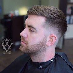 Short Hairstyles for Men-20